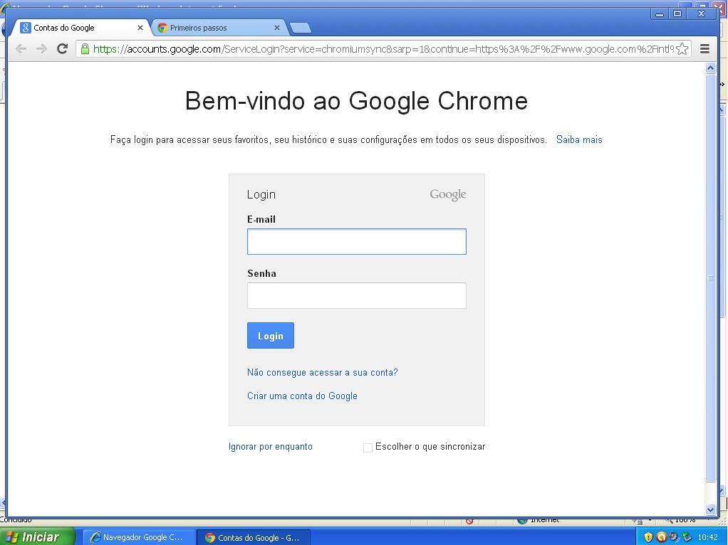 Google Chrome 05