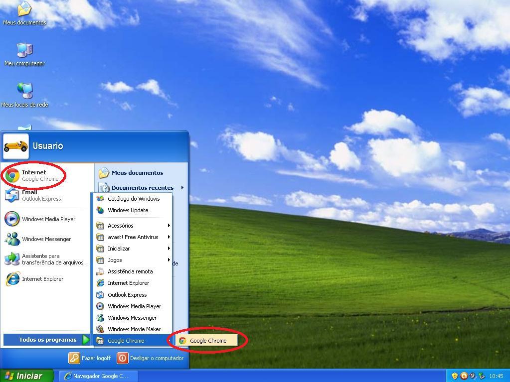 Google Chrome 07
