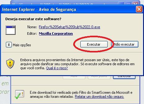 Mozzila Firefox 04