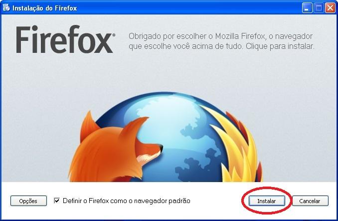 Mozzila Firefox 05