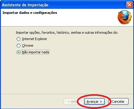 Mozzila Firefox 06