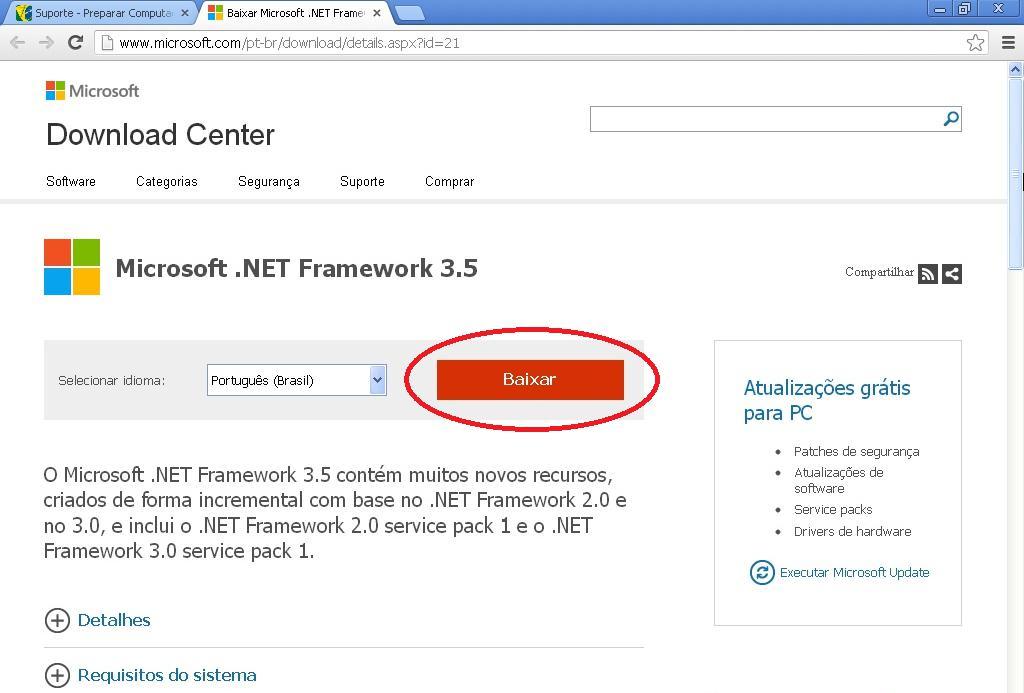 .NET Framework 01
