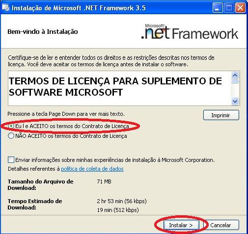 .NET Framework 05