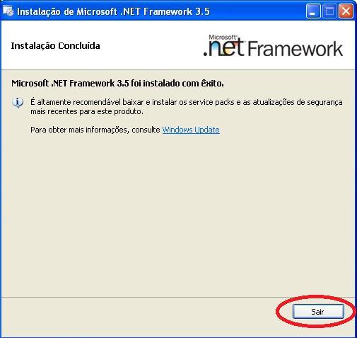 .NET Framework 06